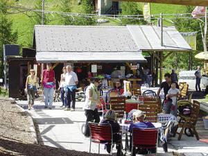 Buvette Forest Fun Park