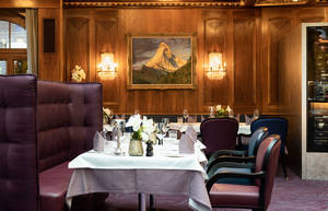 Brasserie Lusi & Lounge
