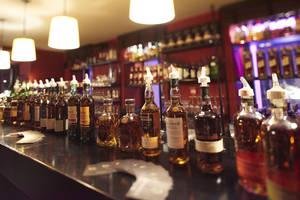 Papa Caesar Lounge Bar