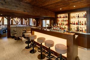 Swissflair Bar