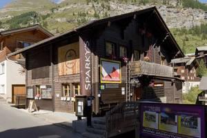 Sparky's Bar and Restaurant