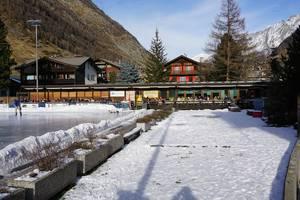 Sportpavillon
