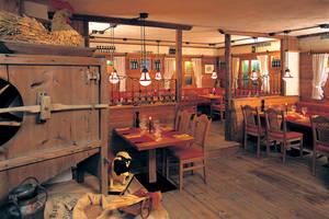 Steakhouse Zur alten Mühle