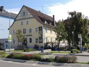 Gasthof Donau