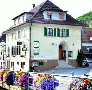 Gasthaus Pension Goldene Traube