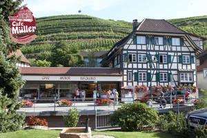Café Konditorei Müller