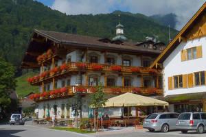 Gasthof Hotel Keindl
