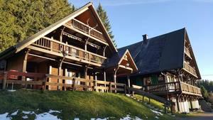 Schwarzwald Berghäusle
