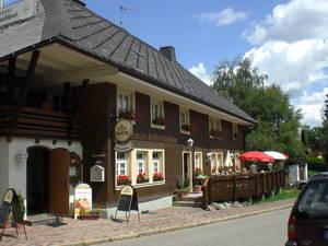 Restaurant Schwarzwaldhaus