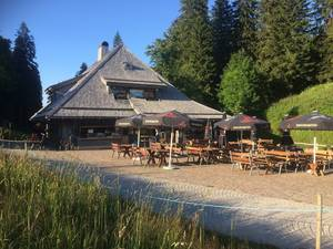 Seebuck Hütte
