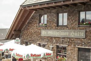 St. Wilhelmer Hütte