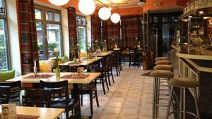 Café-Bistro Zähringer Eck