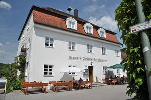 Brauereigasthof Berghammer