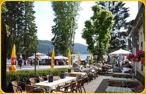 Café-Restaurant Seeblick