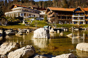 Alpengasthof Feuriger Tatzlwurm
