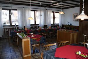 Speisegaststätte Zum neuen Strauß