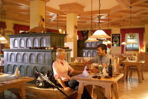 Restaurant Tannenzäpfle
