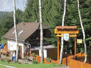 Fischerhütte Biederbach