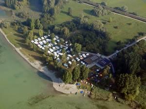 Camping Hegne