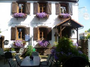 Restaurant Die Scheune GmbH