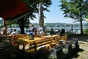 Kiosk Café Oberstaad