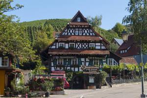 Knusperhäuschen Restaurant & Café