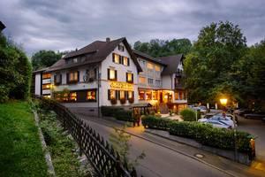 Hotel Talmühle - Restaurant Fallert