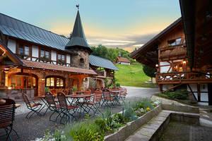 Hotel Restaurant Spinnerhof