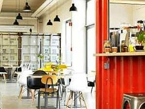 Alina Cafe
