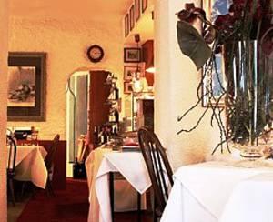 Italienische Küche © Restaurant San Felice