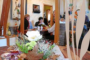 Das HOF Cafe