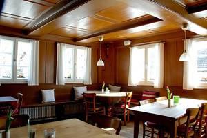 """Dorfgasthaus """"dasrößle"""""""