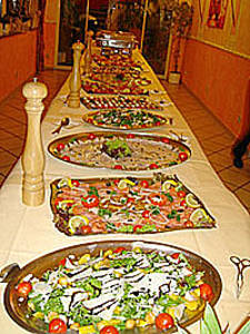 Hotel-Restaurant La Fontana