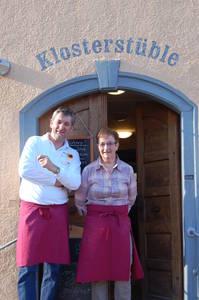 Klosterstüble Mariaberg