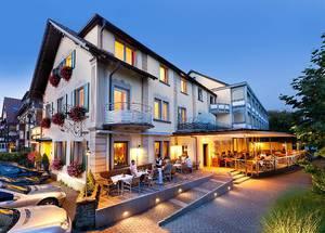 Hotel Seehof