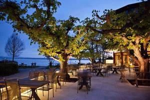 Hotel Restaurant Heinzler am See OHG