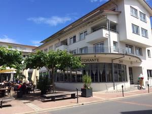 """Cafe Ristorante """"il Centro"""""""