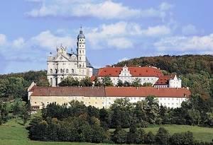 Klosterhospiz Neresheim Tagungshaus und Klostergastätte