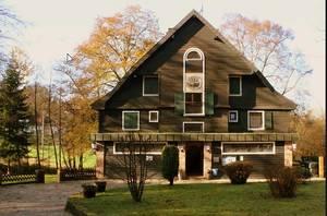 Naturfreundehaus Moosbronn