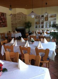 Ristorante Pizzeria Toscana