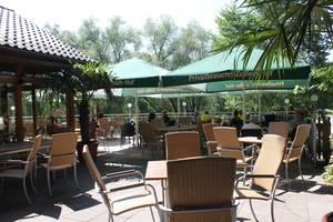 Steakhouse Palmengarten
