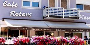 Konditorei Cafe Roters