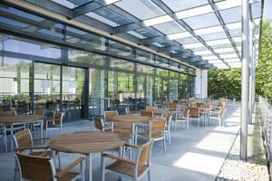Mercedes-Benz Betriebsrestaurant