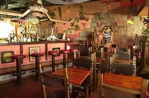 Cantina Pancho Villa