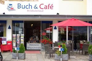 Buch und Cafe im Schusterhäusl