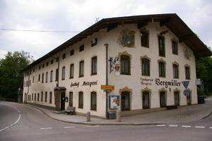 Landgasthof Bergmüller