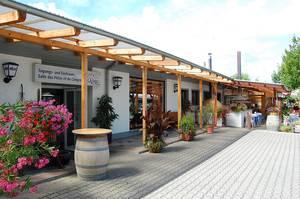Kläsles Gastronomie am Rhein und Eventhalle