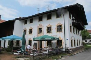 Marxhof-Cafe