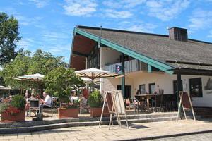 Restaurant Hafenwirt Seebruck