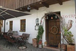 Taverna Restaurant und Weinlokal